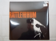 U2 Ratte and Hum 2 LP folia