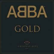 Abba GOLD 2LP FOLIA