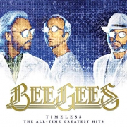 Bee Gees Timeless The All Time Greatest Hits 2LP