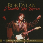 Bob Dylan Trouble no More Box