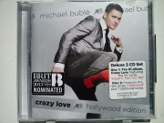 Michael Buble -  Crazy Love Hollywood Edition 2 CD