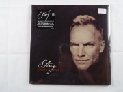 Sting Sacred love 2 LP Folia+ singiel 12