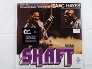 Issac Hayes Shaft Composed and Performed 2LP