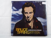 Bruce Springsteen Working on a dream  2 LP