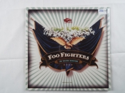Foo Fighters in tour honor 2LP