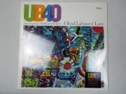 UB40 A Real Labour of Love 2LP