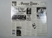 John Lennon Plastic Ono Band Some time 2 LP folia