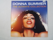 Donna Summer the Ultimate Collection 2LP