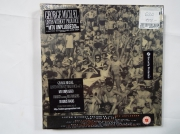George Michael LISTEN WITHOUT PREJUDICE 3CD / DVD
