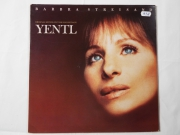 BARBRA STREISAND - YENTL soundtrack
