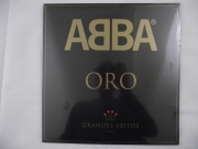 Abba ORO Grandes Exitos Greatest Hits 2LP