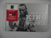 John Lee Hooker King of Boogie 5 CD