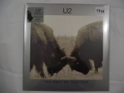 U2 The Best of 1990-2000 2 LP