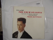 Vivaldi The Four Seasons Nigel Kennedy
