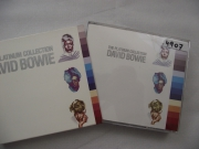 David Bowie The Platinum Collection 3CD