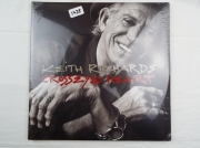 KEITH RICHARDS CROSSEYED HEART 2LP FOLIA