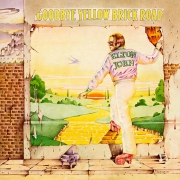 Elton John Goodbye Yellow Brick Road  mint 2 LP