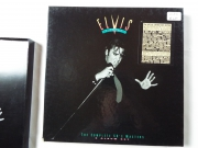 Elvis Presley The King of Rock n Roll 6 LP BOX