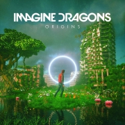 Imagine Dragons Origins 2LP