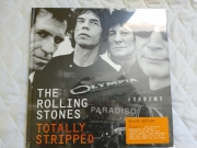 The Rolling Stones Totally Stripped Deluxe Edition