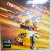 Judast Priest firepower 2LP
