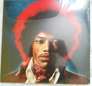 Jimi Hendrix both sides of the sky 2LP