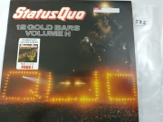 Status Quo 12 Gold Bars Vol 1+1 2LP