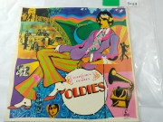 The Beatles A collection Oldies
