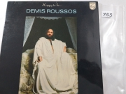 Demis Roussos Happy to be
