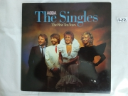 Abba- the singles  - the first ten years
