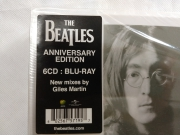 The Beatles White Album 6CD Blu ray