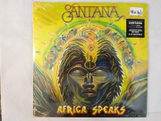 Santana Africa Speaks  2LP
