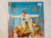 Elton John  one Night only 2LP