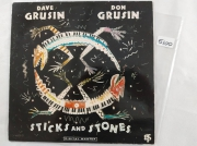 Dave Grusin Don Grusin Sticks and Stones