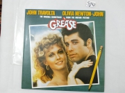 Grease John Travolta Olivia Newton John 2LP