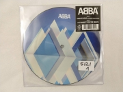 Abba singiel voulez vous/if it wasnt for the nights picture disc