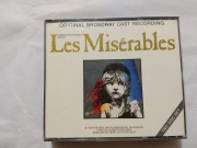 Les Misérables (Original Broadway Cast) (BOX 2CD)