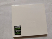 The Beatles  White Album 2CD folia