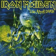 Iron Maiden Live After death 2LP  nowa folia