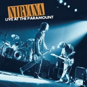 Nirvana Live at the Paramount 2LP