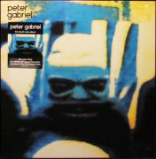Peter Gabriel the fourth solo Album 2 LP 180 gram