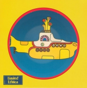The Beatles Yellow Submarine singiel