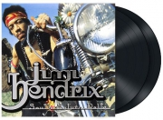 The Jimi Hendrix South Saturn Delta