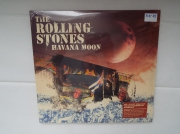 The Rolling Stones Havana moon 3 LP   DVD