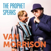 Van Morrison The Prophet Speaks 2LP