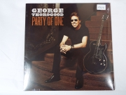 George Thorogood Party of one folia