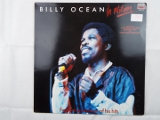Billy Ocean -  In motion Featuring remixes