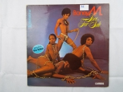 Boney M Love For Sale