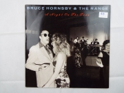 Bruce Hornsby and The Range A night on the town