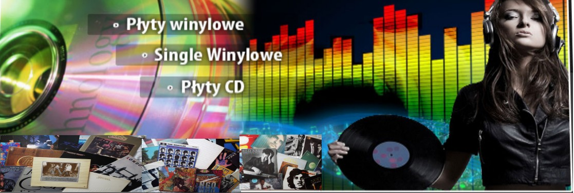 otowinyle.pl plyty winylowe plyty CD